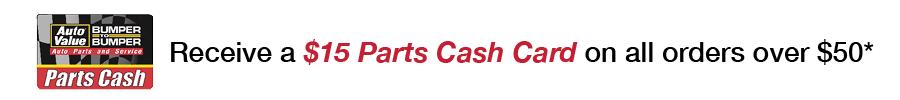 parts cash