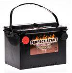 Negro BS Battery 310556/bb10l de A2/bater/ía de la motocicleta con Acid Pack