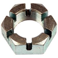 Pack of 2 Dorman 615-222 M30-1.50 Spindle Nut,