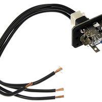 Dorman 973-417 Blower Motor Resistor Kit