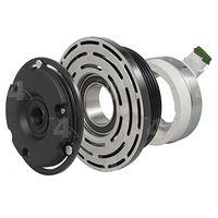 Auto Value : A/C Compressor Clutch