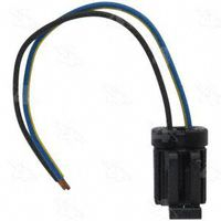 Four Seasons 37213 Harness Connector