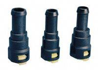 Gates Plastic Hose Connectors 28582 1//8 Tee
