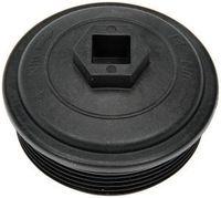 Fuel Filter Cap Dorman 904-301