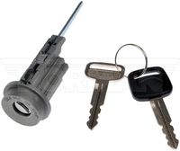 DORMAN 926064 Ignition Lock Cylinder Assembly