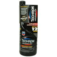 Chevron - 67740 Techron Concentrate Plus Fuel System Cleaner