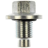Dorman 090-183CD Double Oversize Oil Drain Plug M14x1.50