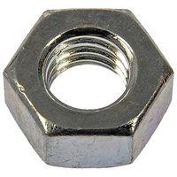 Dorman 432-008 M8-1.25 Class 8 Hex Lock Nut with Nylon Ring Insert