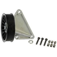 Dorman 34240 Air Conditioning Bypass Pulley
