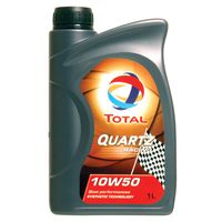Total Lubricants USA Inc - 006703 Quartz Racing Synthetic Motor Oil