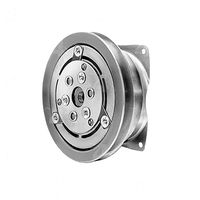 Four Seasons 47298 Clutch Assembly