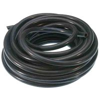 Gates - 27038 Windshield Washer & Vacuum Hose (Non-Reinforced)