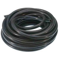 Gates - 27050 Windshield Washer & Vacuum Hose (Non-Reinforced)