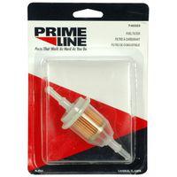 Prime Line 7-023006D Fuel Filter