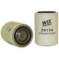 Wix - 24114 WIX Coolant Spin-On Filter