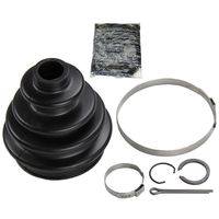 MOOG Driveline Products - 8419 CV Joint Boot Kit