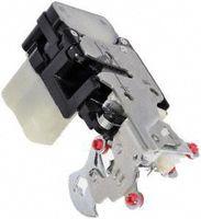 Dorman OE Solutions 931-318 Door Lock Actuator Integrated With Latch