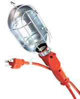 ATD Tools - 80076 Incandescent Utility Light with 50 ft. Cord