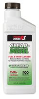 Power Service - 09225-09 Clear Diesel Fuel & Tank Cleaner