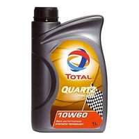 Total Lubricants USA Inc - 182162 Quartz Synthetic Racing Oil