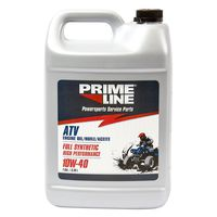 Prime-Line - 72-5100-3 Full Synthetic ATV High Performance Synthetic Motor Oil