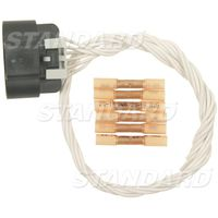 Standard Motor Products Pigtail//Socket S717