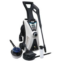 Pulsar - PWE1801K 1800 PSI Electric Pressure Washer With Kit