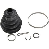 MOOG Driveline Products - 8409 CV Joint Boot Kit