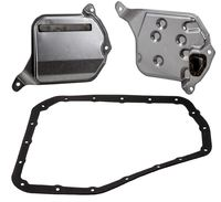 Wix - WL10418 WIX Automatic Transmission Filter Kit