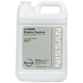 auto value super long life coolant antifreeze concentrate silicate