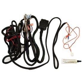 Western 9 Pin Wiring Harness - Bookmark About Wiring Diagram on