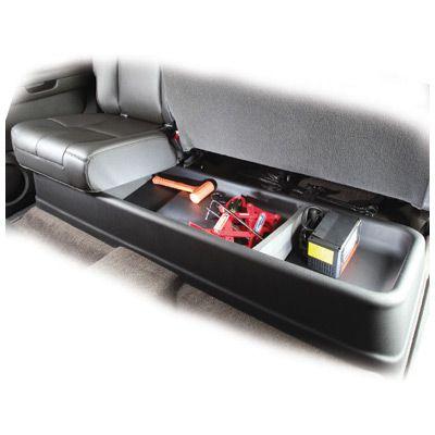 Husky Liners Gearbox Interior Storage Gearbox Interior Storage 09001